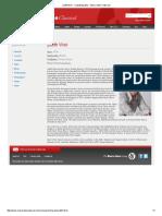 Judith Weir - Long Biography - Music Sales Classical