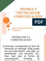 EXP. TECNICAS DE COMUNICACION MDM.ppt