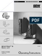 User Manual Movitarc b
