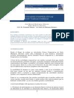 Actividades Cooperativas con Varias Combas