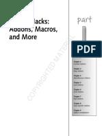 Simple Hacks - Addons, Macros and More