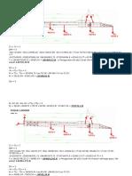 Perhitungan Gaya Tegangan Tali Dan Gaya Pivot Ladder