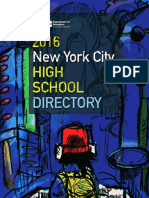 2016HighSchoolDirectory English