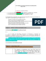 Hugo Goes - Manual de Direito Previdenciário - Teoria e Questões - Série Concursos - 10ª Ed. - 2015 - ATUALIZAÇÃO