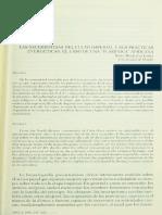 """(1999) """"Las Sacerdotisas Del Culto Imperial y Sus Prácticas Evergéticas. El Caso de Una Flaminica Africana"""", Arys. Antigüed"""