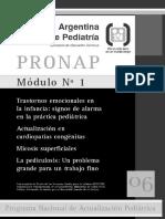 Pronap Modulo 1