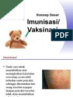 Dasar Vaksinasi