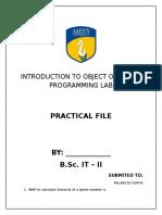 c++ Practical File class 12