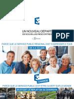 [Fictif] France 3 by Rmeteora (2016 - v1)