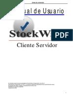 Manual Stockware