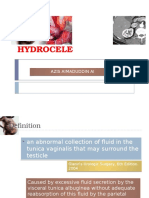 hydocelectomy AZIS