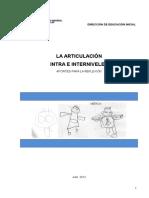 Documento Proyecto de Articulac