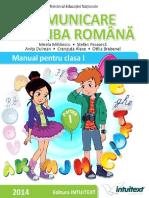 0 Clr 1 Manual Intuitext Semestrul i