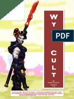 Wych Cult v1.4