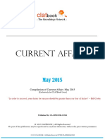 Clat Book May 2015