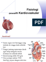 Fisiologi Kardiovaskuler