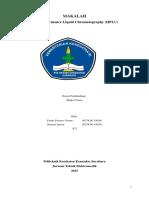 MAKALAH HPLC