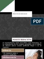 PRÁCTICAS SEXUALES