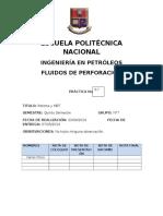 Laboratotio de Lodos_Retorta y MBT