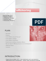 L'Offshoring 1