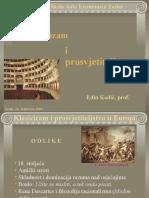 Klasicizam i prosvjetiteljstvo.ppt