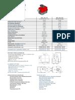 Hoja Tecnica j3c 20