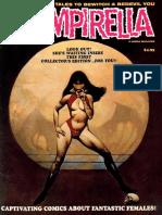 Vampirella - (eBook Comic Erotic)