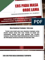 Pers Orede Lama