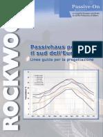 Passivhaus Per Il Sud Dell'Europa
