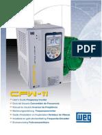 Manual Cfw11