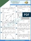 Cuadrilateros, Circunferencias, Proporcionalidad y Semejanza
