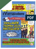 Il Vernacoliere - Febbraio 2014