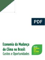 Economia Do Clima