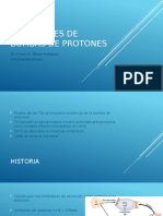 Inhibidores de Bombas de Protones