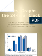 1 PP Charts, Graphs and the 24-Hour Clock
