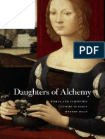 """Meredith K. Ray """"Daughters of Alchemy"""""""