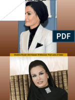 First Lady of Katar (O) (1)