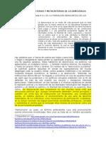 CRITERIOS Y METACRITERIOS DE LA DEMOCRACIA.docx