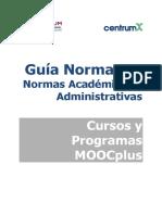 03_D-14!04!03_Gu%C3%ADa Normativa Cursos y Programas MOOCplus _V02