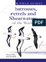 (Helm Field Guides) Paul Schofield-Albatrosses Petrels & Shearwaters of the World-A&C Black (2010)