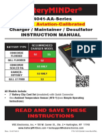 24041-AA-S2-S3-S5 Instruction Manual