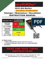24041-AA-S2-S3-S5 Instruction Manual