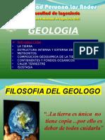 Geologia-La Tierra