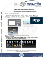 Uso Como Estacion Total_FX-100