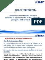 Taller Usac Febrero 2014 - Copia