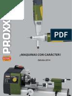 Proxxon Micromot Es
