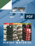Steel Trade Catalog