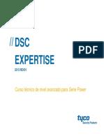 DSC Expertise Avanzado