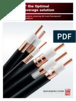 Radiaflex Brochure 2012-03