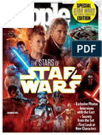People Star Wars Edition - December 2015